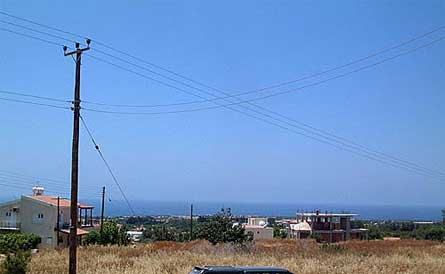 Property For Sale In Peyia Paradise Cyprus
