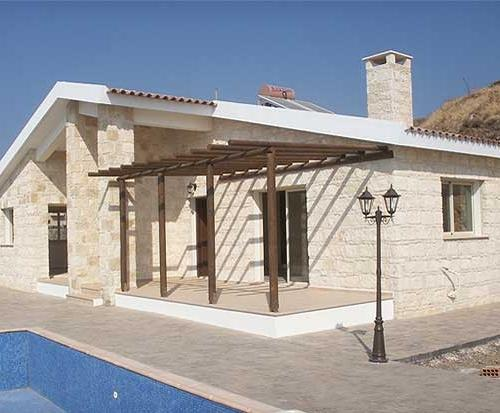 Cyprus Pomos Villa For Sale