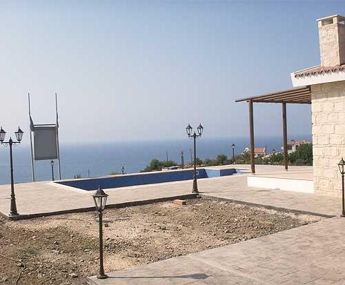 Cyprus Pomos Paphos Villa For sale