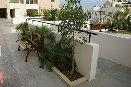 Cyprus Golf Apartment Larnaca