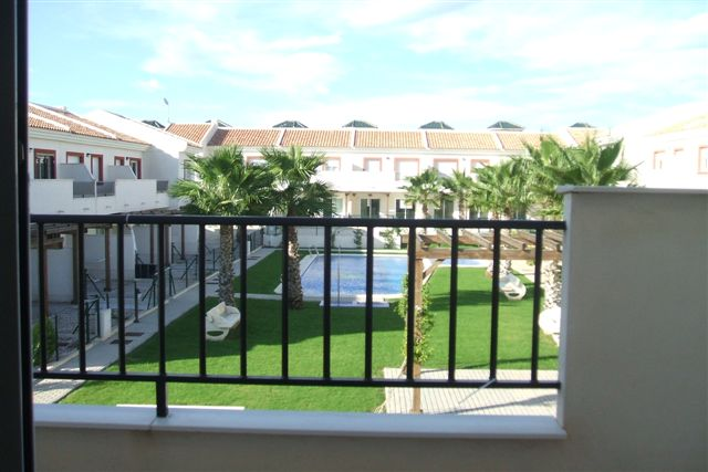 Spain Townhouse Rojales Alicante