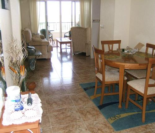 Spain Formentera Alicante Apartment