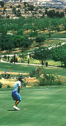 cyprus property play golf