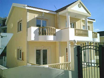 cyprus property investment